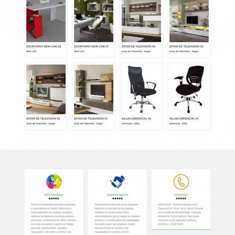 oficinasideal-portafolio-vegasoftweb