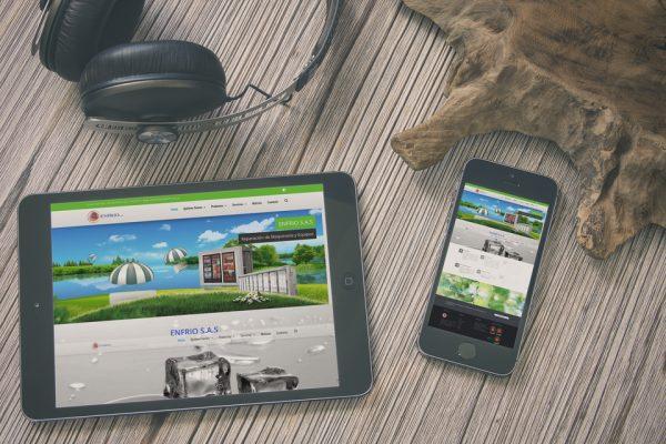 enfrio-pagina-web-en-bucaramanga-tablet